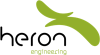 Heron Engineering Logo